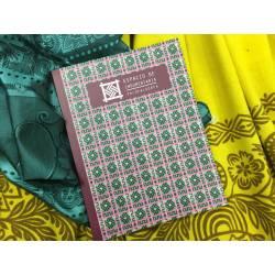 Libro - catálogo de Indumentaria tradicional.