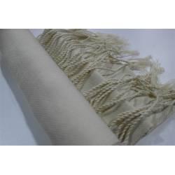 Faja de algodón trenzada a mano