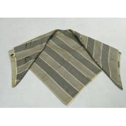 Pañuelo de seda brocado