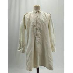 Camisa antigua de lino