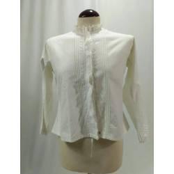 Antigua camisa de mujer de...