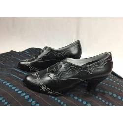 Zapatos de cuero con...
