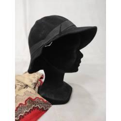 Sombrero de mujer, años 20