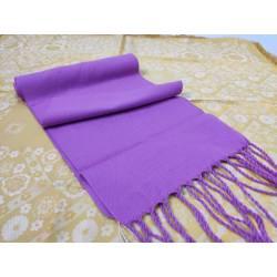 Faja de algodón, color lila