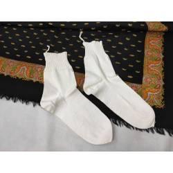 Antiguos calcetines de...