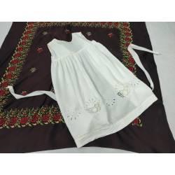 Antiguo vestido de niño