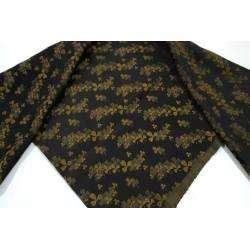 Antiguo pañuelo de seda.