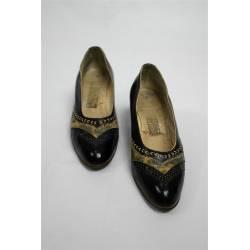 15a644f1 Antiguos zapatos de piel