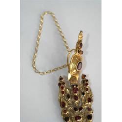 Perijolillos de oro